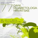 77. Dani dijabetologa, Split