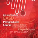 Zdenko Škrabalo EASD Postgraduate Course on Clinical Diabetes and its Complications