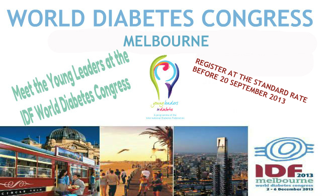 World Diabetes Congress IDF