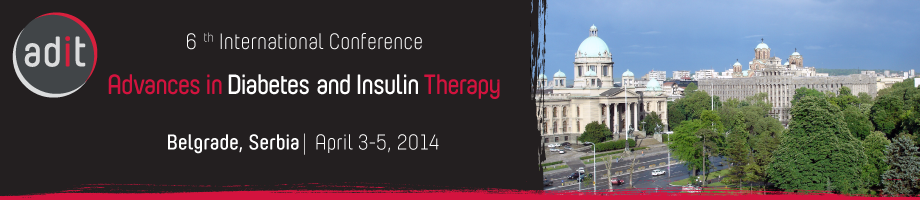 ADIT – Advances in Diabetes and Insulin Therapy 2014