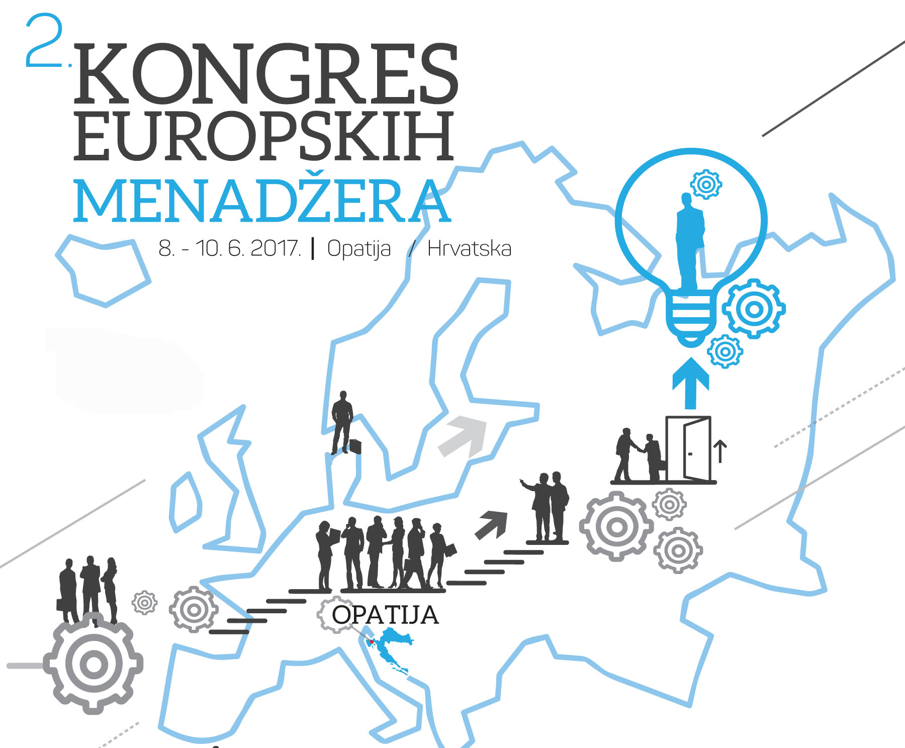 2nd CONGRESS OF EUROPEAN MANAGERS