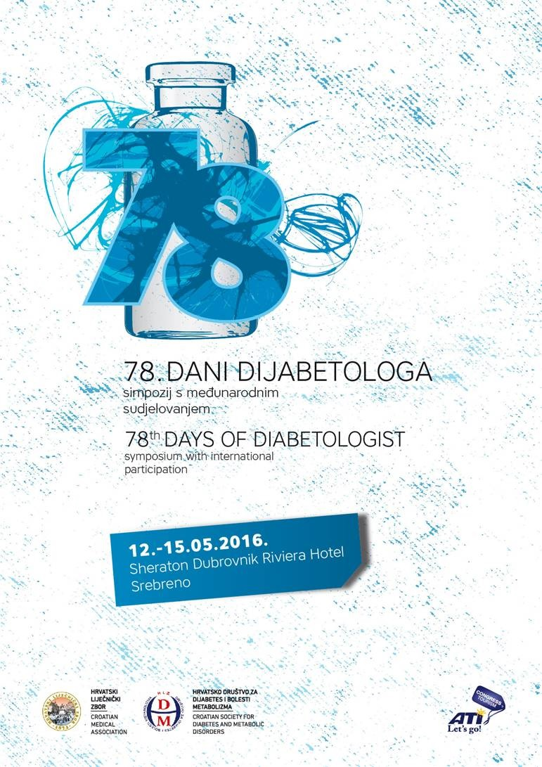 78. Dani dijabetologa