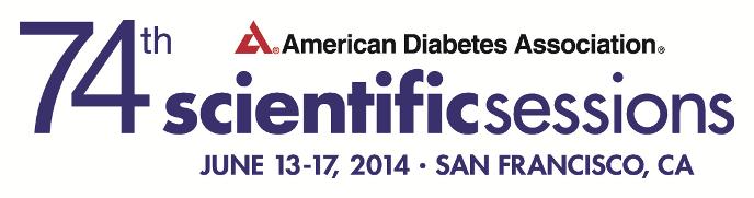 ADA 's  74th Scientific Sessions