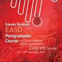 Zdenko Škrabalo EASD Postgraduate Course on Clinical Diabetes and its Complications