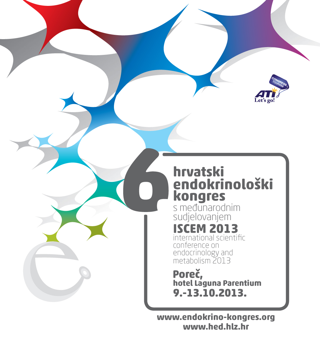 6. Endokrinološki kongres